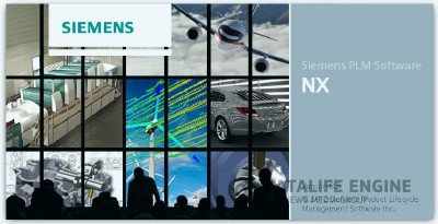 SIEMENS PLM NX 8.5.0 (x86+x64) [2012, MULTILANG +RUS] + Crack + English Documentation