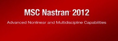 MSC Nastran 2012.1 Build 1 x86+x64 [2012, ENG] + Crack