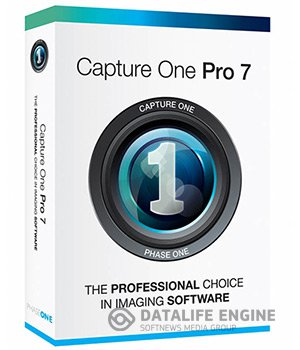 Capture One 7.0 Build 63129 for Mac OS X [2012, Intel] [K-ed]