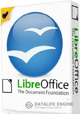 LibreOffice 3.6.3 Final + Help Pack [11.2012, MULTi / Русский]