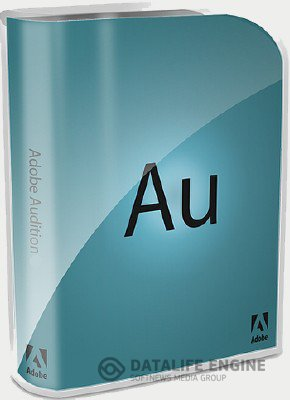Adobe Audition CS6 v.5.0 build708 LS7 for MAC OSX (2012, Multi) [Intel] [Lic] + Crack