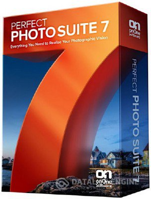 onOne Perfect Photo Suite 7.0.1 [2012, Eng] + Serial