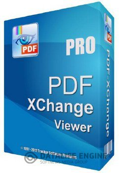 PDF-XChange Viewer Pro 2.5.207.0 Portable by SoftLab