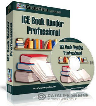 ICE Book Reader Pro 9.1.0 Rus + Alenka portable