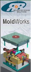 R&B MoldWorks 2011 SP3.1 for SolidWorks 2011-2013 64bit Vista/Win7/Win8 [2012, MULTI+RUS] + Crack