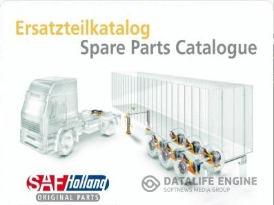 SAF-HOLLAND Catalogue parts 09/2012 5.02 [Multi + RUS]