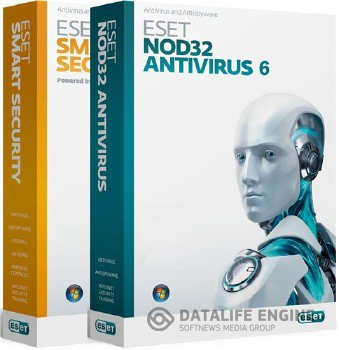 ESET 6.0.304.6 Activated 4-in-1