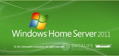 Microsoft Windows Home Server 2011 Russian Activated (m0nkrus)