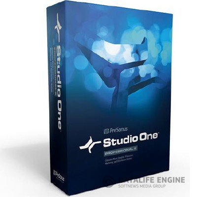 Presonus - Studio One Pro 2.5 x86+x64 (for Windows+Mac OS) [30.11.2012, ENG] + Crack (AiR)