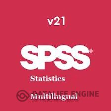 IBM SPSS Statistics 21 Premium for Mac OS x86+x64 [2012, MULTI+RUS] + Crack