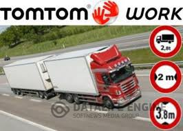Europe TRUCK 901.4683 TomTom [12.2012, MULTILANG+RUS]