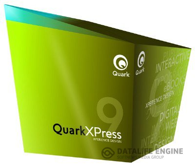 QuarkXPress v.9.5 Final + Portable [2012, MlRus]