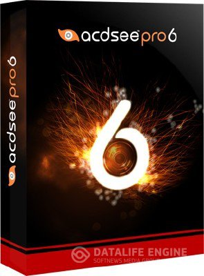 ACDSee Pro 6.1 Build 197 Final [12.2012, English+Русский, by Loginvovchyk] + Crack