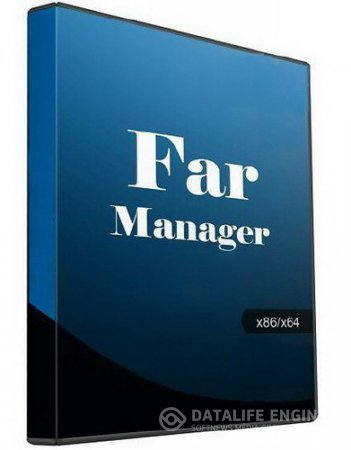 Far Manager 3.0.3024 (32/64 bit) Portable RU