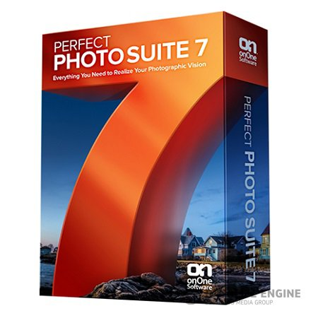 onOne Perfect Photo Suite ( 7.1.1, Premium Edition, 2013 )