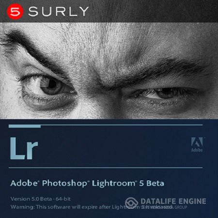 Adobe Photoshop Lightroom ( 5.0 Beta, Multi/En )
